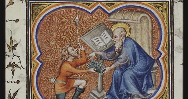Mentors & Friends: Necessities for Christian Apostles