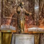 St. Pio of Pietrelcina: Stigmatist, Dragon-Slayer, & Spiritual Father