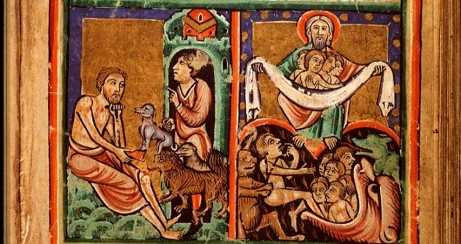 Let Us Be Attentive: The Rich Man and Lazarus