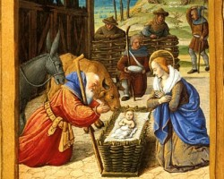 Mary and Joseph: God's Chosen Team