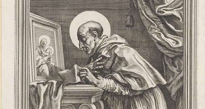 St. Turibius of Mogrovejo